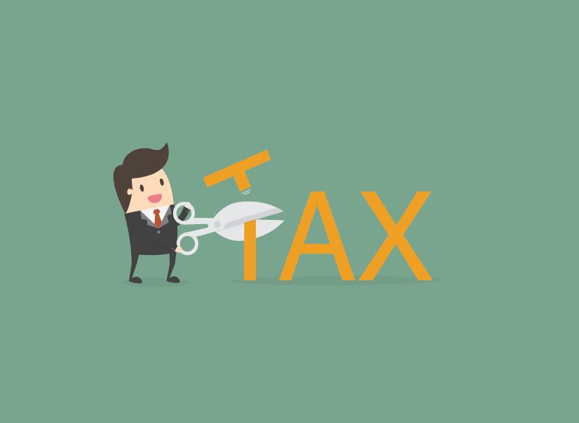 Taxman Clip Art - Royalty Free - GoGraph